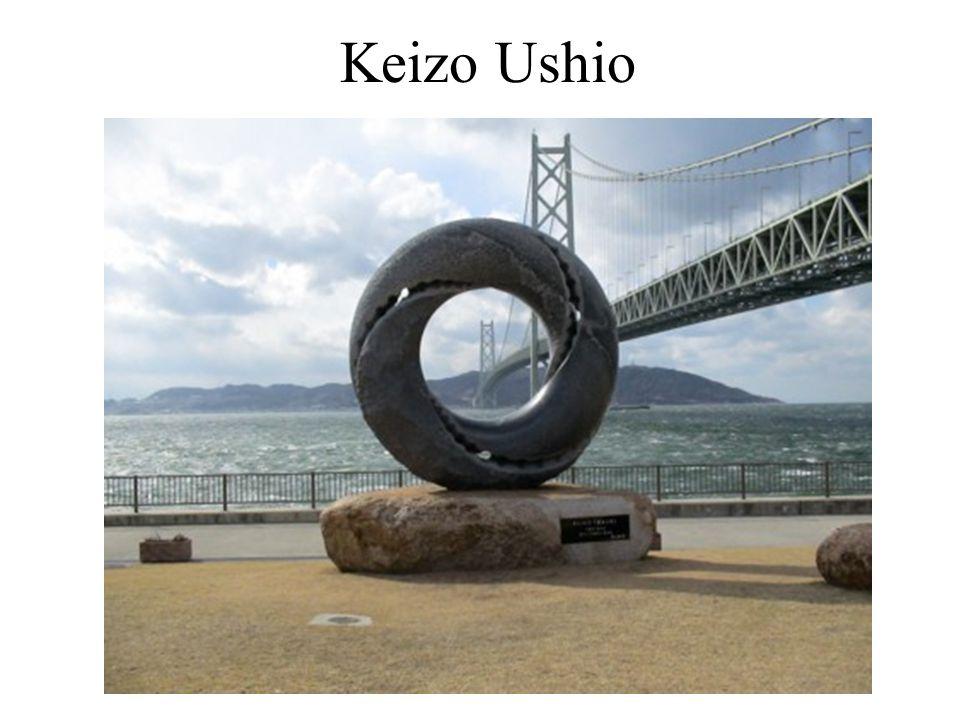 Keizo Ushio