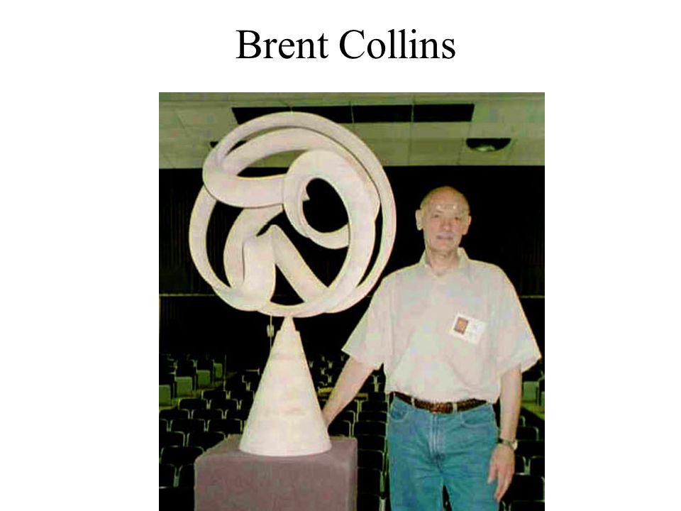 Brent Collins