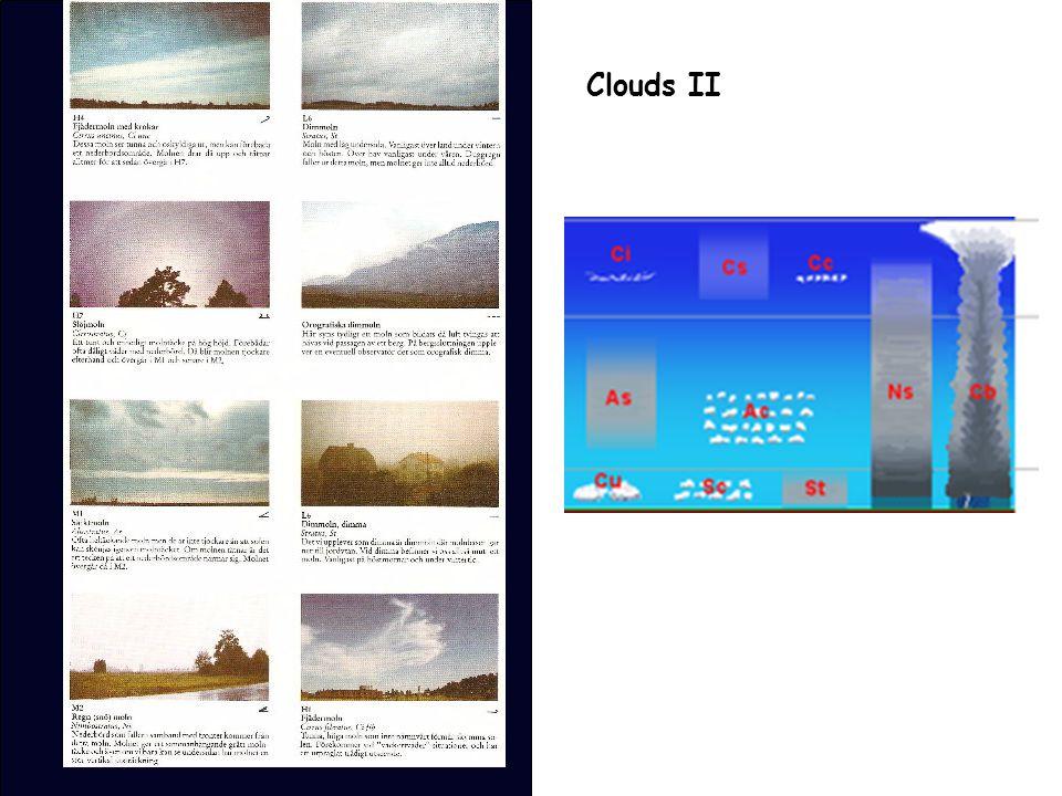 Clouds I