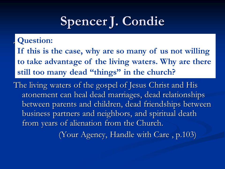 Spencer J.
