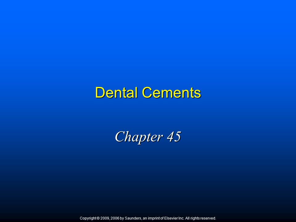 Uses of Composite Resin  Cementation of ceramic or resin inlays and onlays.
