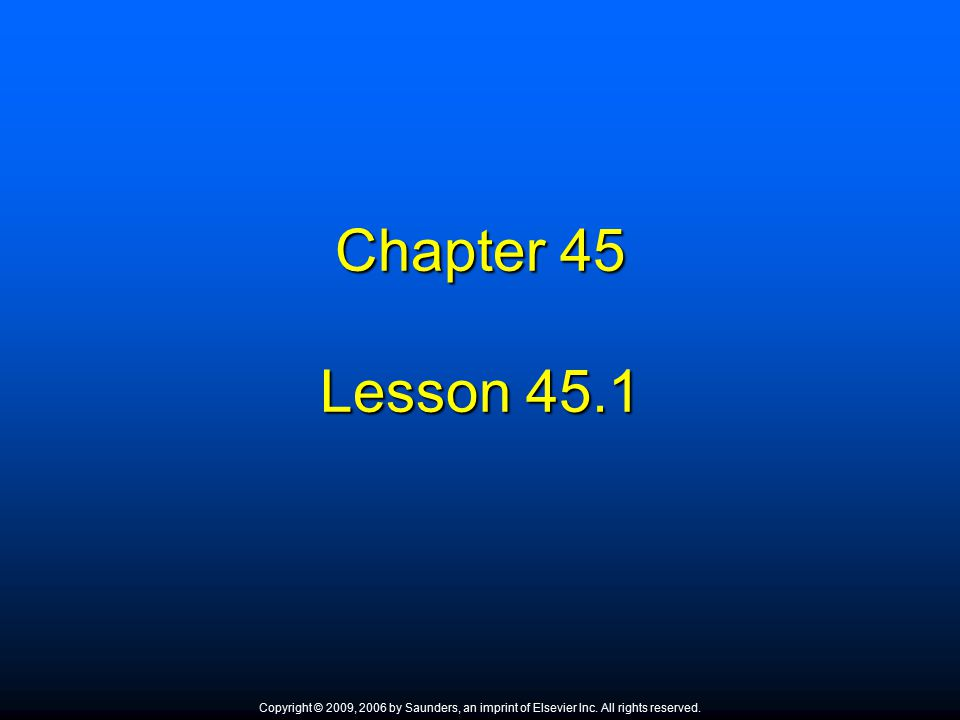 Learning Objectives  List the five cements discussed in this chapter and identify their similarities and differences.