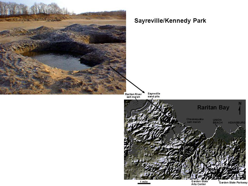 Sayreville/Kennedy Park