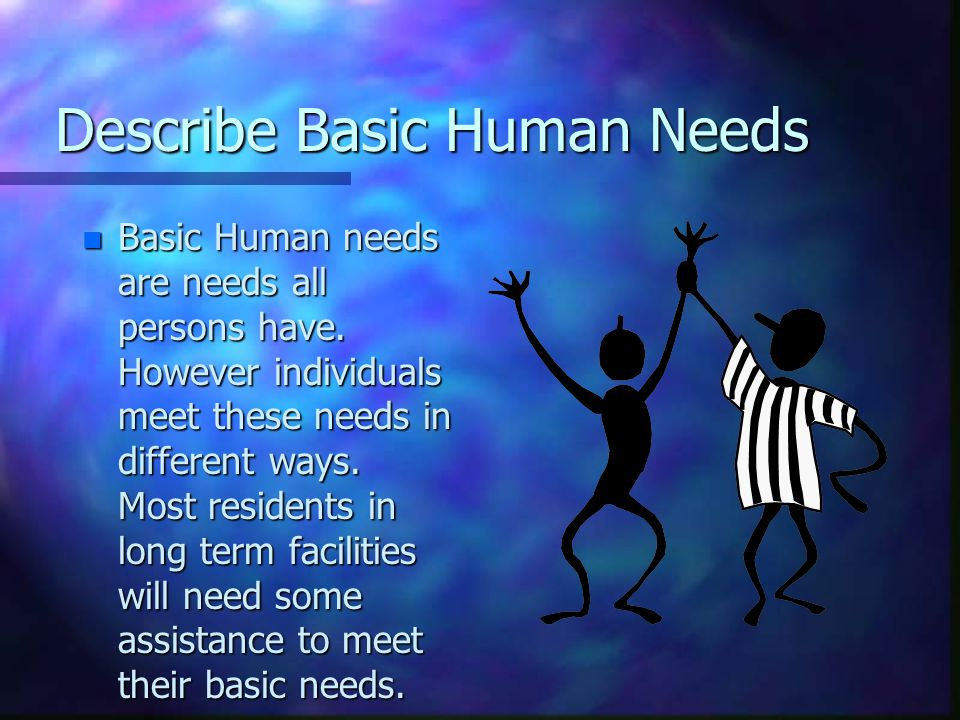 Developmental Disabilities n Any condition which interferes with normal growth and development is a disability.