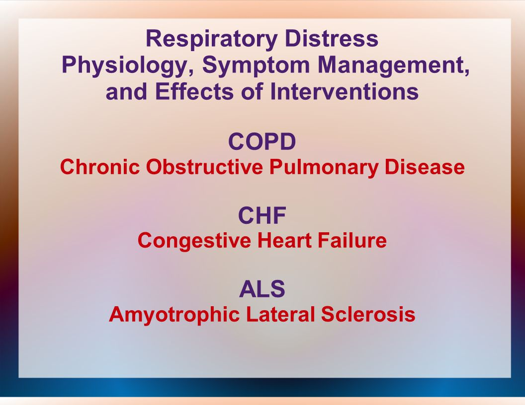 Pathophysiology COPD Hypoxemia is a result of a VQ mismatch.