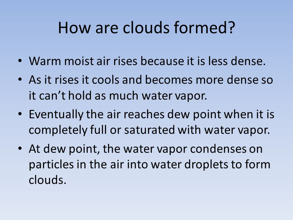 Cumulonimbus Cloud (Towering with flat tops) Thunderstorms