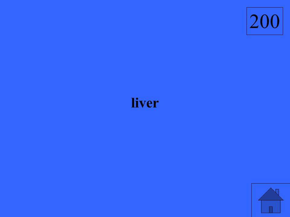 liver 200