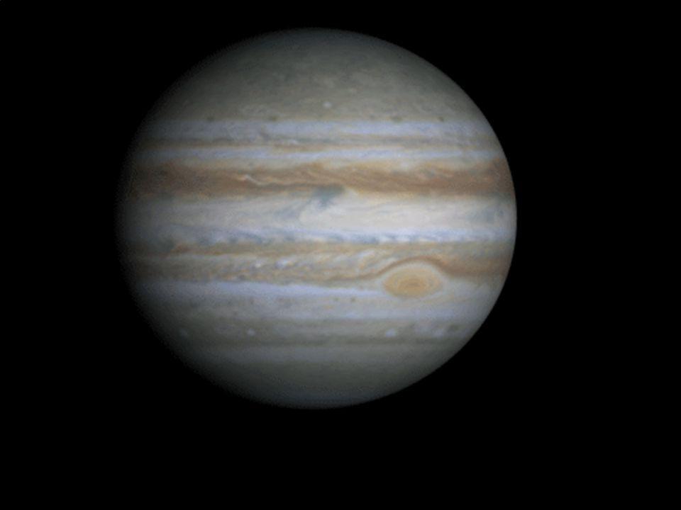 Io, the innermost Galilean moon