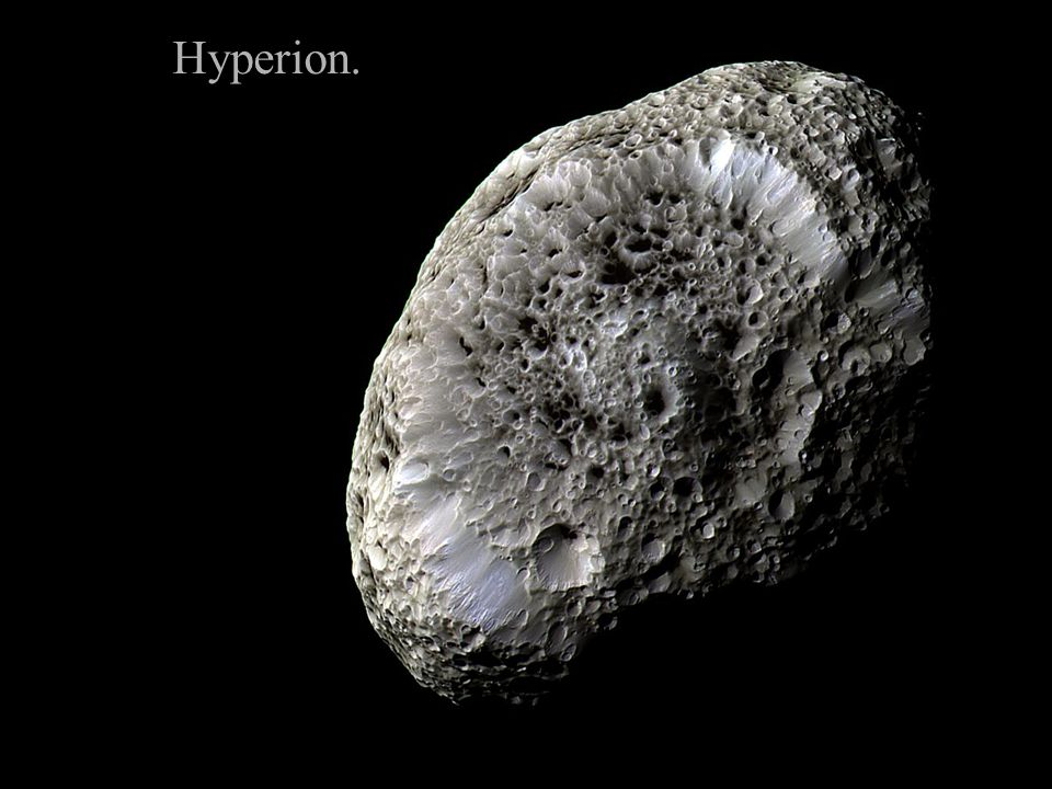 Hyperion.