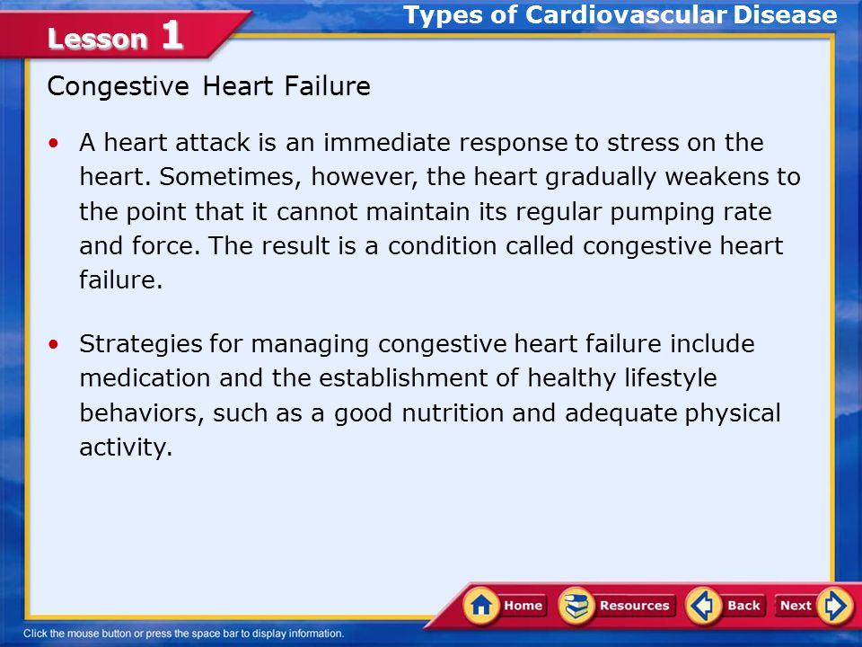 Lesson 1 Heart Attack A heart attack is damage to the heart muscle caused by a reduced or blocked blood supply. Many heart attacks are sudden and caus