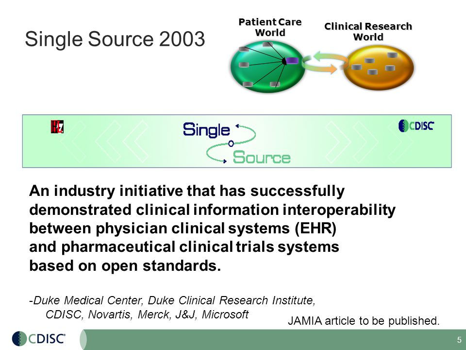16 Retrieve Form Transaction IHE Grouping Model: Bind content creators and consumers to a single integration profile transaction Content Profile: Clinical Trial Data Integration Profile: RFD Form Manager Content Consumer Standard CRF ODM/CDASH Mapping CCD In CDASH Out Content Creator HL7 CDA Medical Summary (CCD) Form Filler