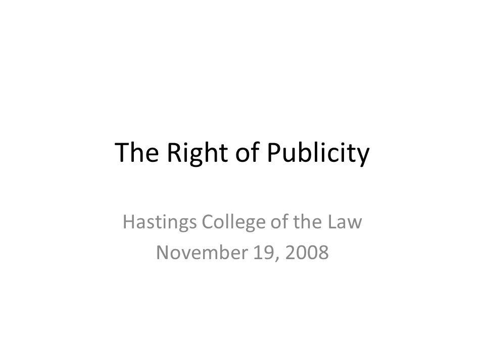 Origins -- Privacy L.Brandeis & C. Warren, The Right to Privacy, 4 Harv.