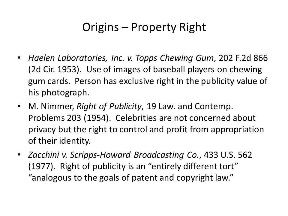 Legal Theories Cal.Civ. Code § 3344 Cal. Civ.