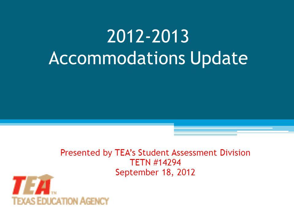 12 TEA TETN #14294
