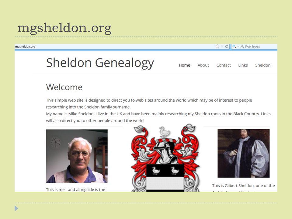 mgsheldon.org