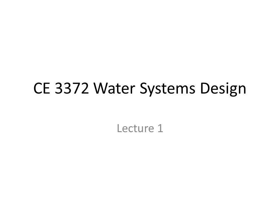 Hydrologic Data Design uses hydrologic and geologic data and various analysis tools – TWDB: Funding (for cities and water districts) – TCEQ: Rules, guidelines, some data – TNRIS: Evaporation estimates, digital elevation models, digital ortho-quadrant maps, false IR images, etc.