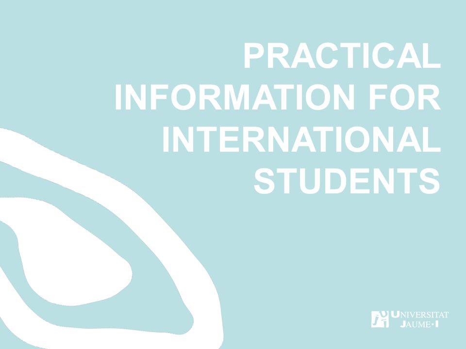 INTERNATIONAL MOBILITY INTERNATIONAL RELATIONS OFFICE (ORI)