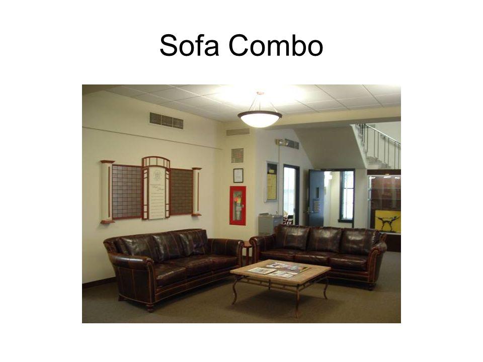 Sofa Combo