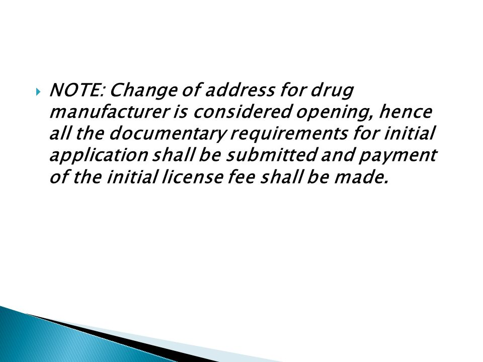  Change of Business Name:  1.Official Letter regarding the change of business name.