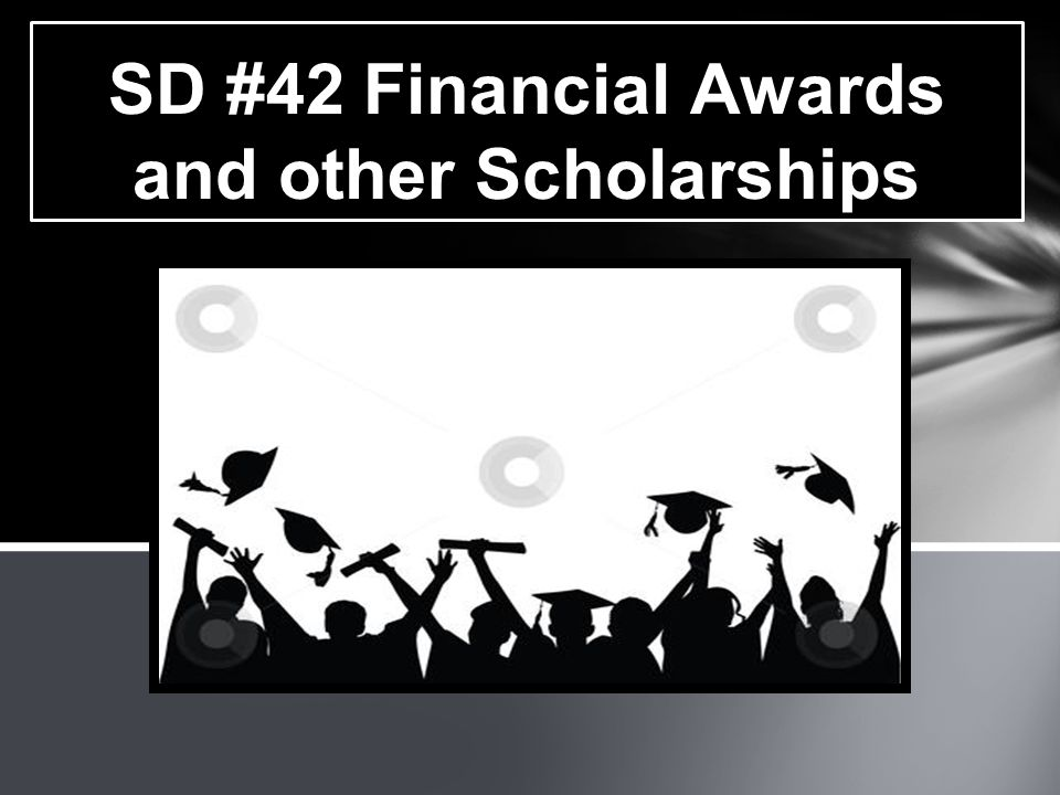 Scholarships: Are usually based on academics of 70% and higher, complimented by involvement in community work, volunteer work, athletics and fine arts.