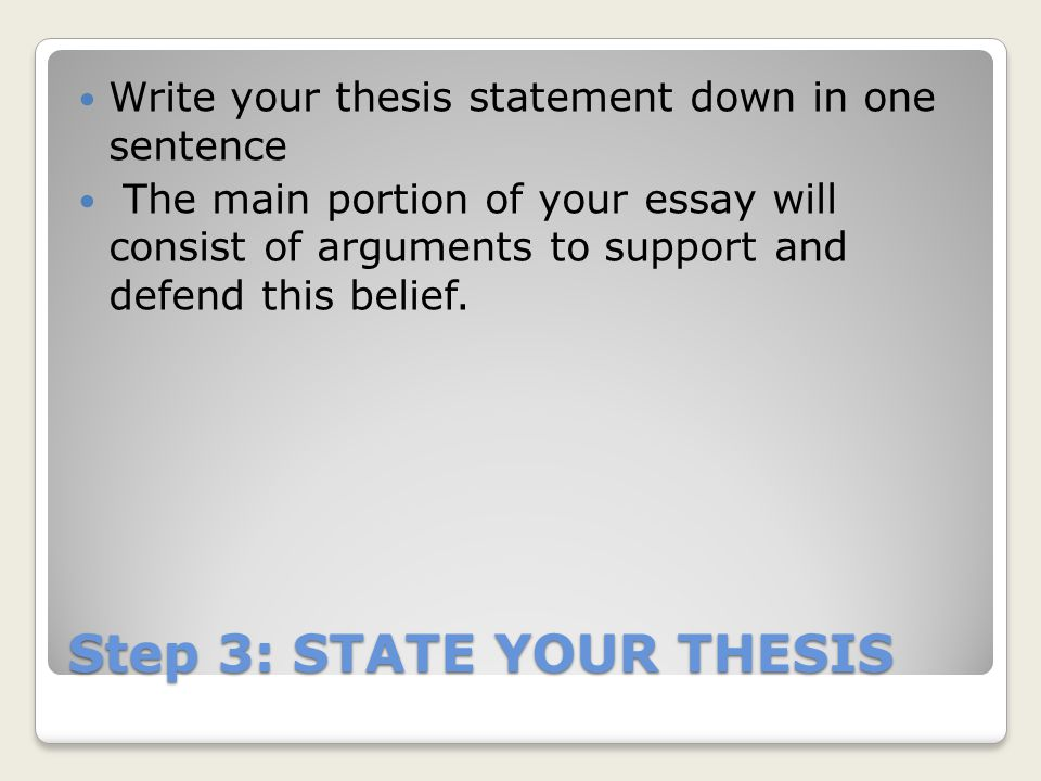 Step 8: Write Final Paper All formal reports or essays should be typewritten and printed Proofread final paper carefully for spelling, punctuation, missing or duplicated words Final paper ready a day or two before the deadline Make sure you follow MLA requirements