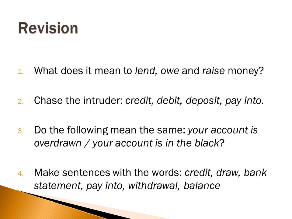 5.What is an ATM and what is it used for. 6. What is a bank statement.