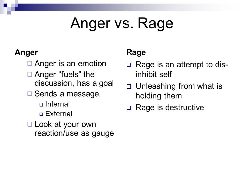Acknowledge Feelings