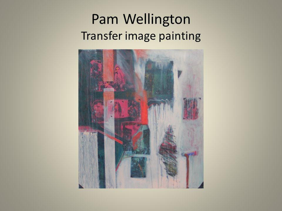 Robert Rauschenburg White Paintings
