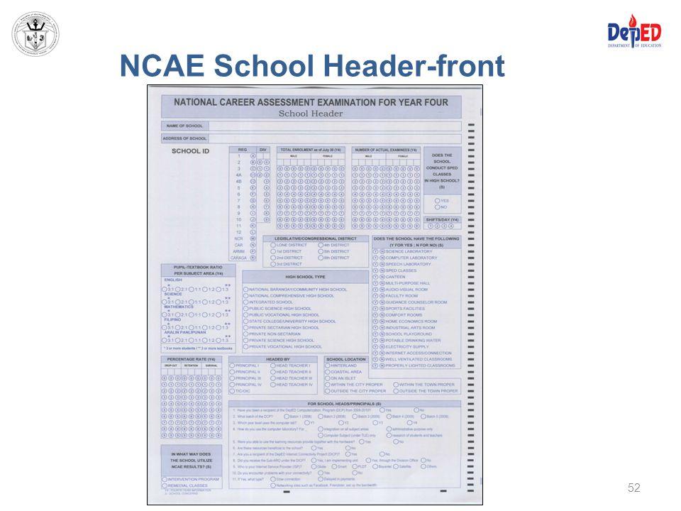 NCAE School Header-front 52