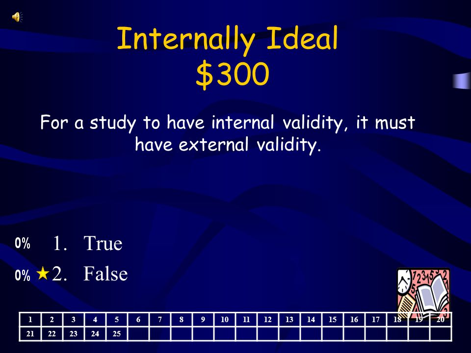 Internally Ideal $200 If a researcher is concerned that it might have been some extraneous event that occurred while the experiment was going on rather than the experimental treatment itself which caused an observed outcome, with which of the following threats to internal validity is he most obviously concerned.