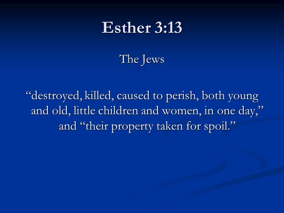 Haman Enemies of Yahweh Enemies of Yahweh Haters of the Jews Haters of the Jews Latter-Day Gogian Confederacy Latter-Day Gogian Confederacy