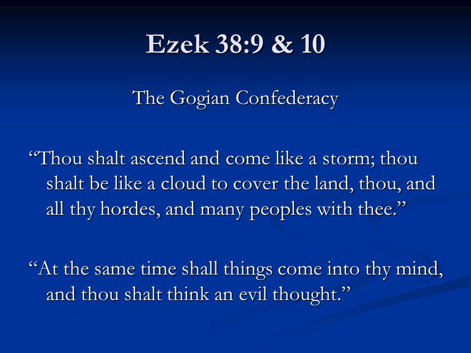 Ezek 38:13 Art thou come to take a spoil (property).