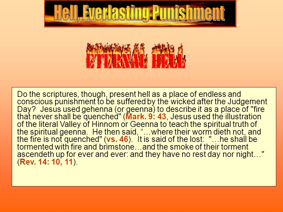 Son remember Vs. 25 Luke 16: 19-31, the intermediate place: See especially verses: vs. 22-28