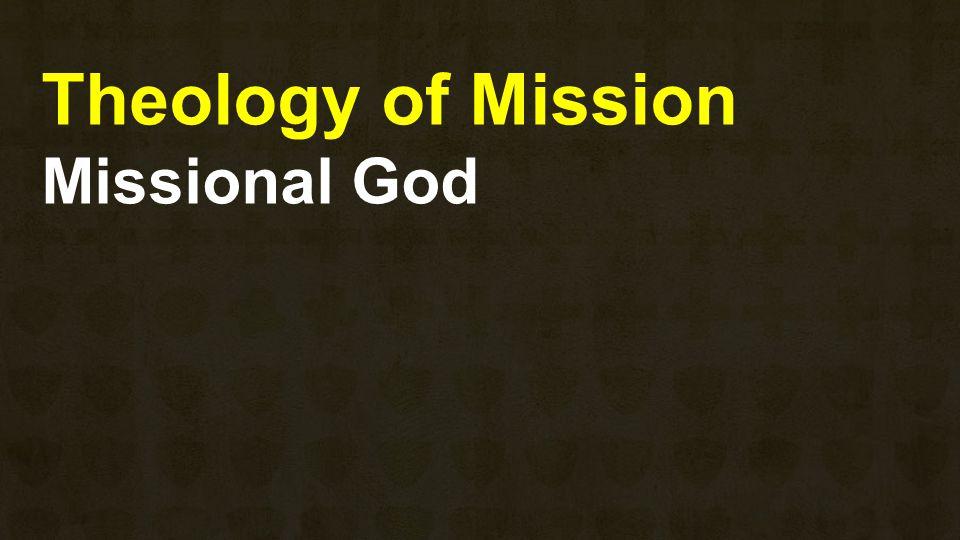 Jn 14:24 Father sent Jesus on mission