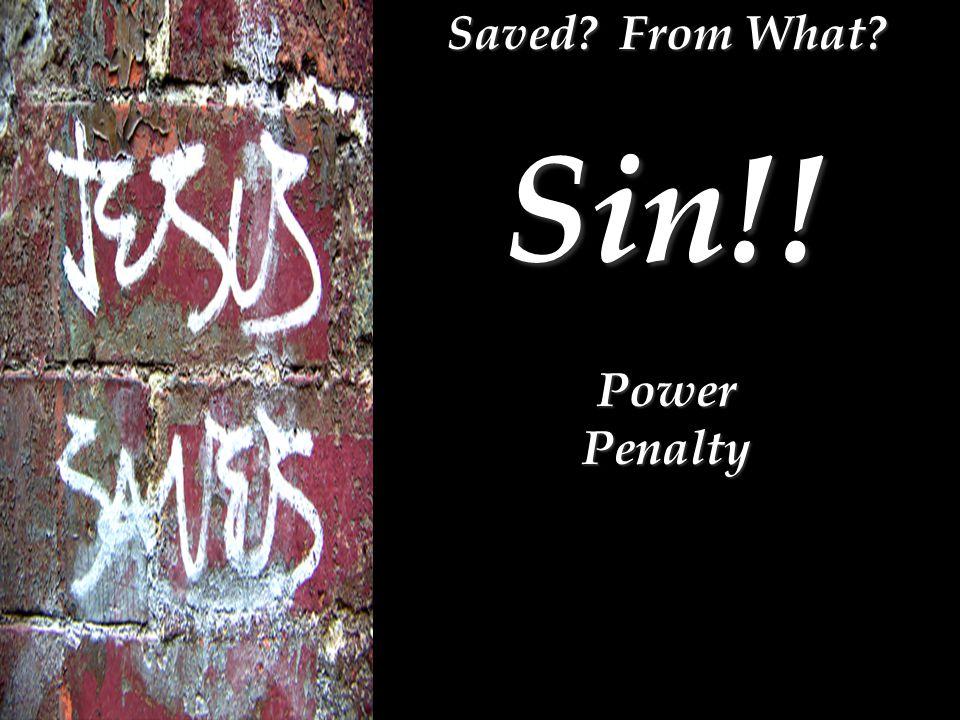 Sin!!PowerPenalty