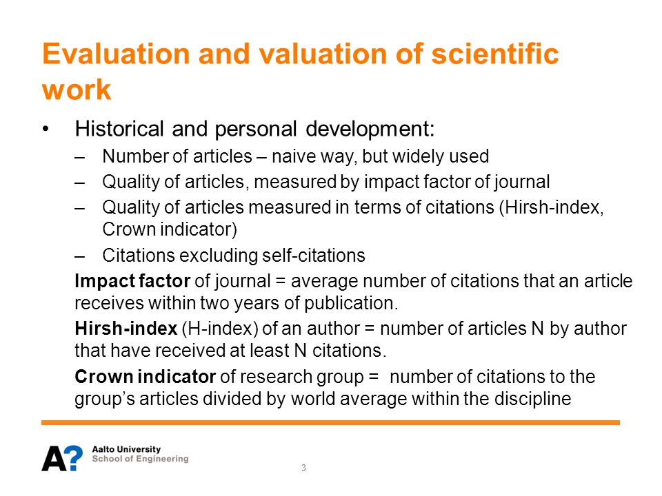 4 How to write journal articles One idea = one article –If you have two ideas, write two articles Try to write as well as possible –Error-free, clearly structured and presented, linguistically correct –If in doubt about your linguistic skills, consult a native proof-reader Publishing is a slow but continuous process – keep your pipeline full of articles at different phases Publishing is best started together with an experienced co-author Project/research plans should mention articles to be published explicitly –Otherwise project and funding may end before publishing starts