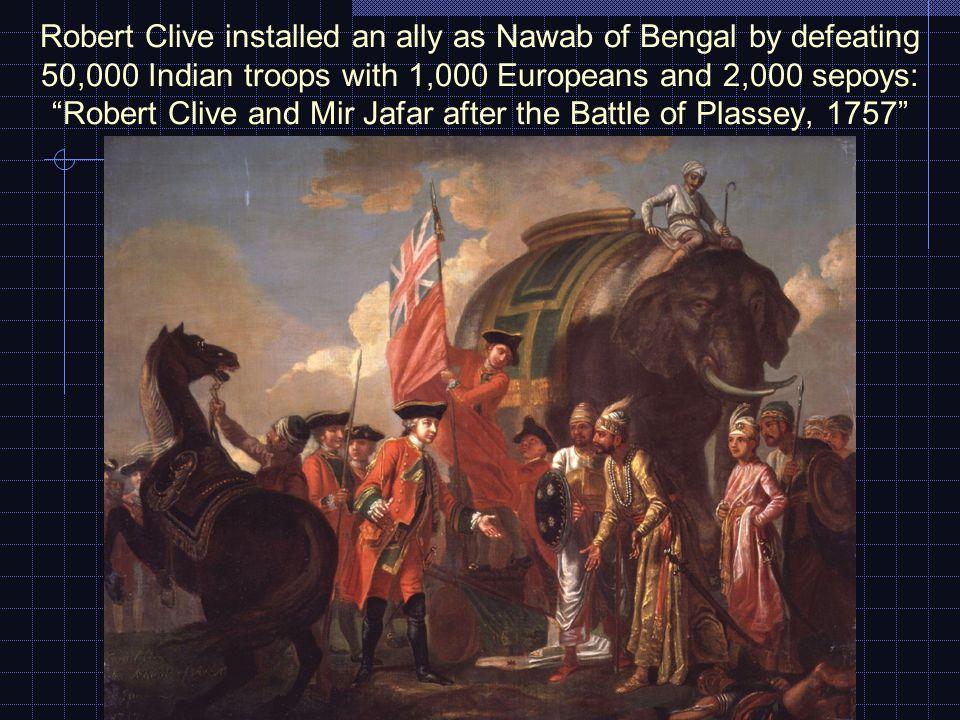 Artillery of the Sikh Khalsa, the most modern Asian army