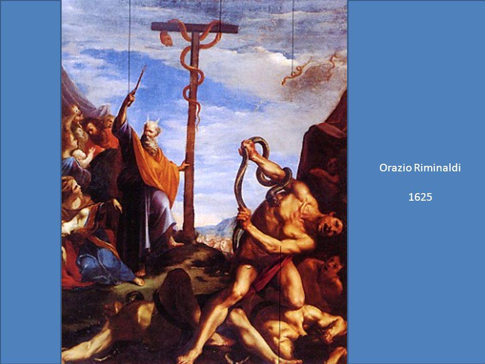 Orazio Riminaldi 1625
