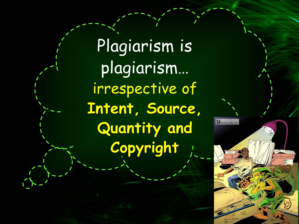 Gitanjali 9 Writecon 2007 What is cyber-plagiarism.