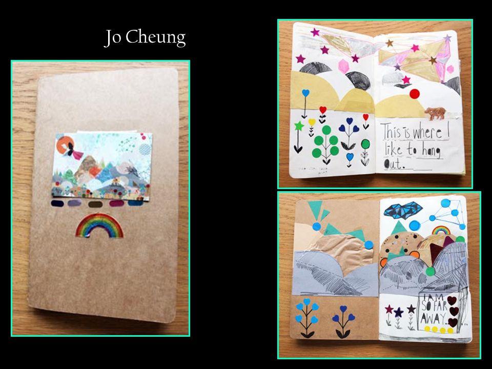 Jo Cheung