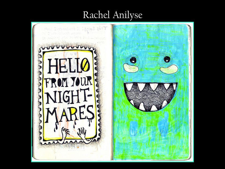 Rachel Anilyse