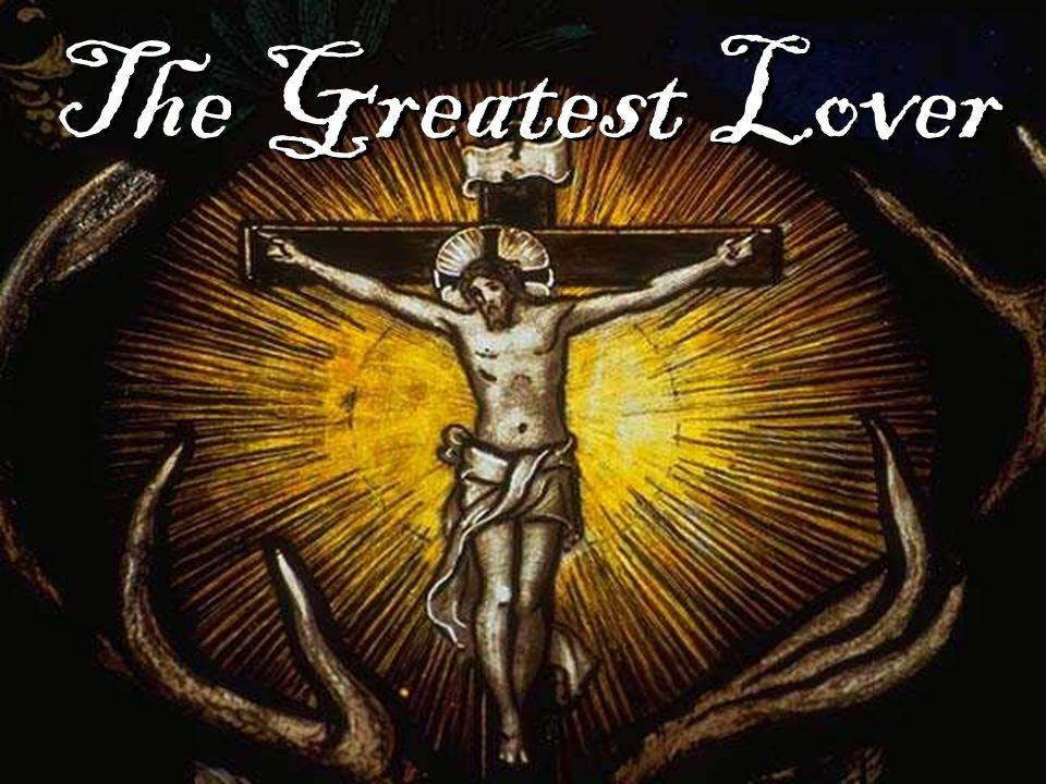 The Greatest Lover