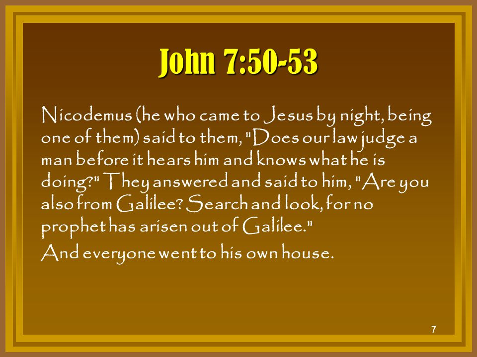 18 THE WORST PLIGHT And this is the condemnation...  Salvation is for those who accept Jesus Christ.