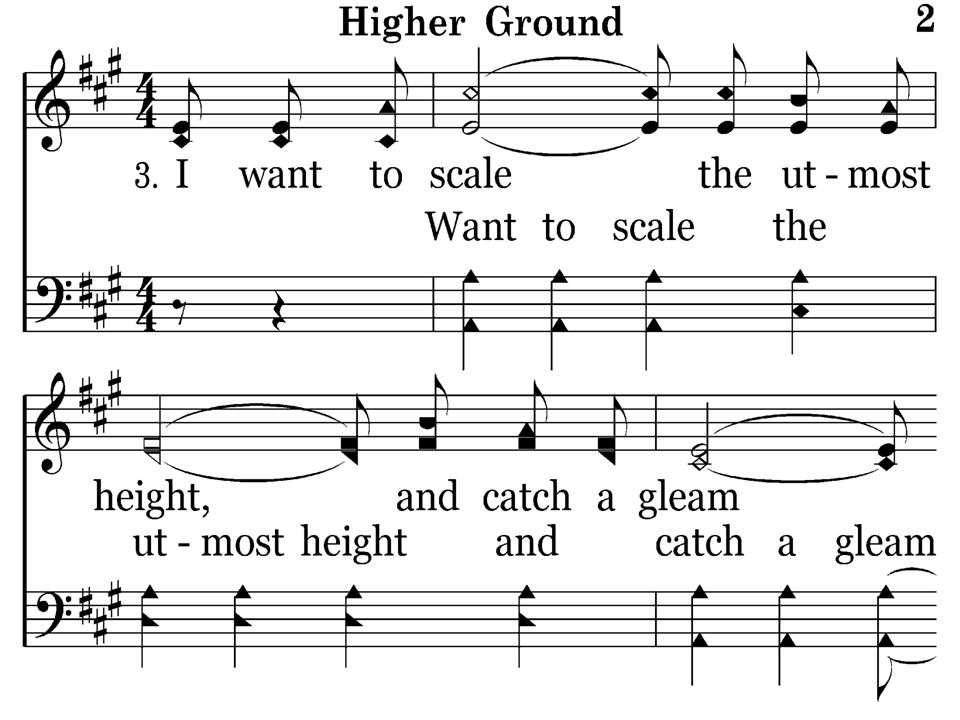 002 - Higher Ground - 3.1