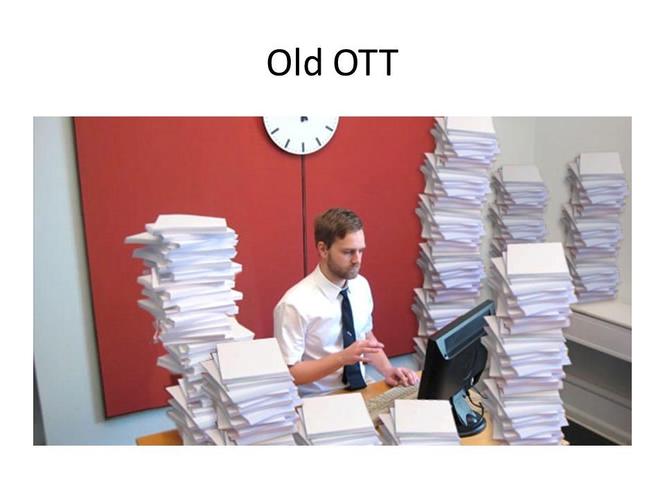 Old OTT