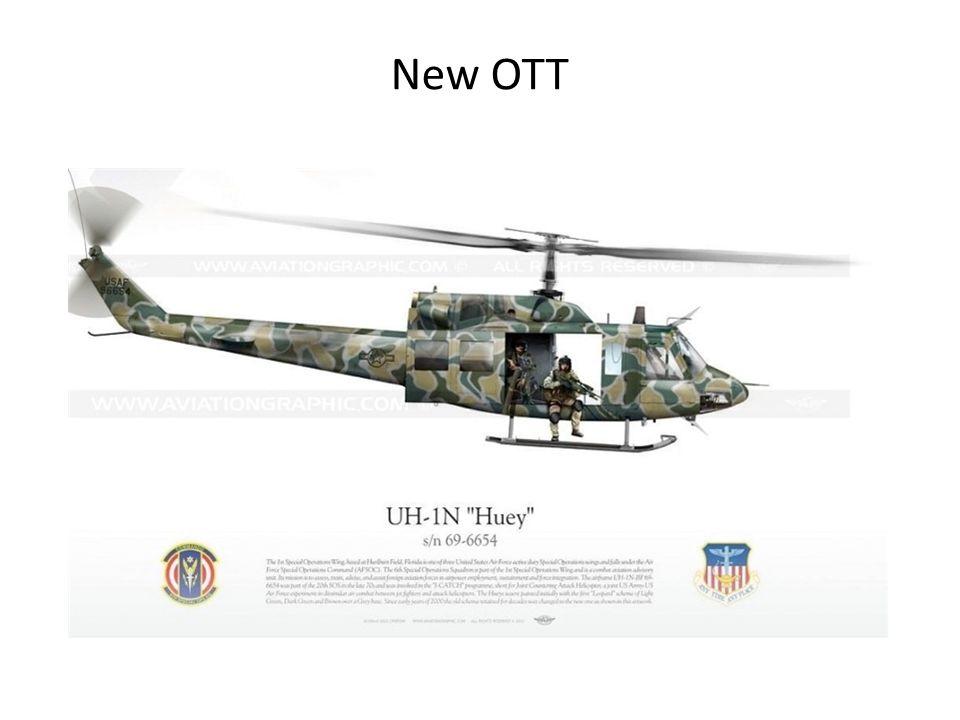 New OTT