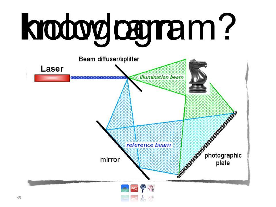 39 hologramknowlogram