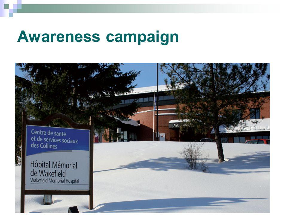 Awareness campaign 29