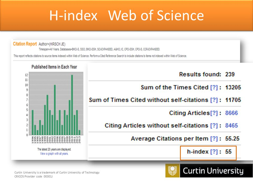 Curtin University is a trademark of Curtin University of Technology CRICOS Provider code 00301J Curtin University is a trademark of Curtin University of Technology CRICOS Provider code 00301J Societal Sources for detecting potential influence Exploring the boundaries: How altmetrics can expand our vision of scholarly community and social impact Mike Taylor Information Standards Quarterly Summer 2013 Vol.