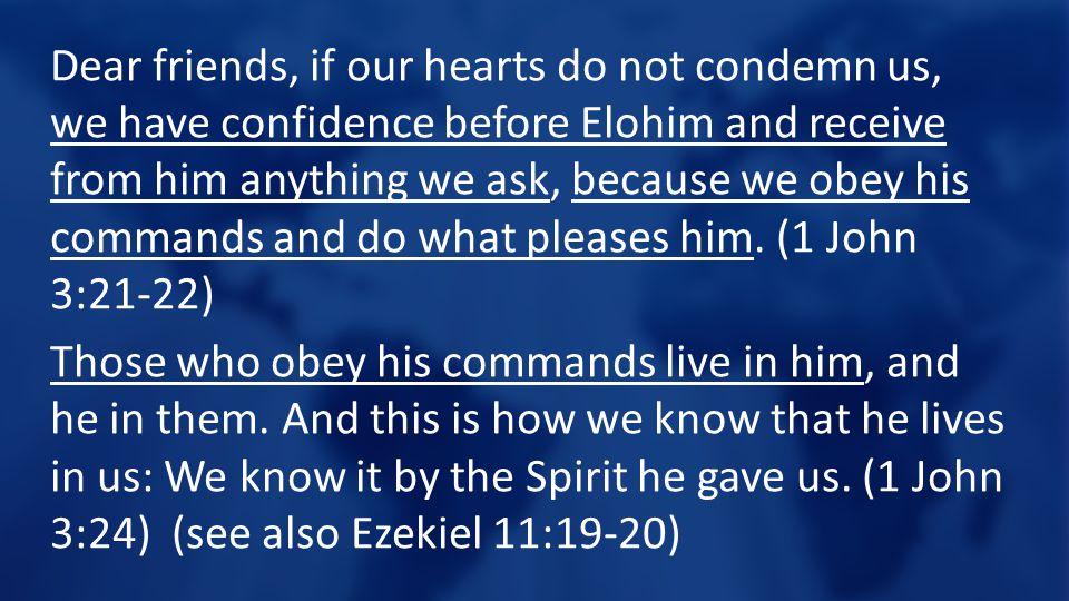 Faith as used by Paul Hebrew emunah – faithfulness, fidelity, steadfastness, reliability, loyalty Faith is born when one places their trust in Elohim.